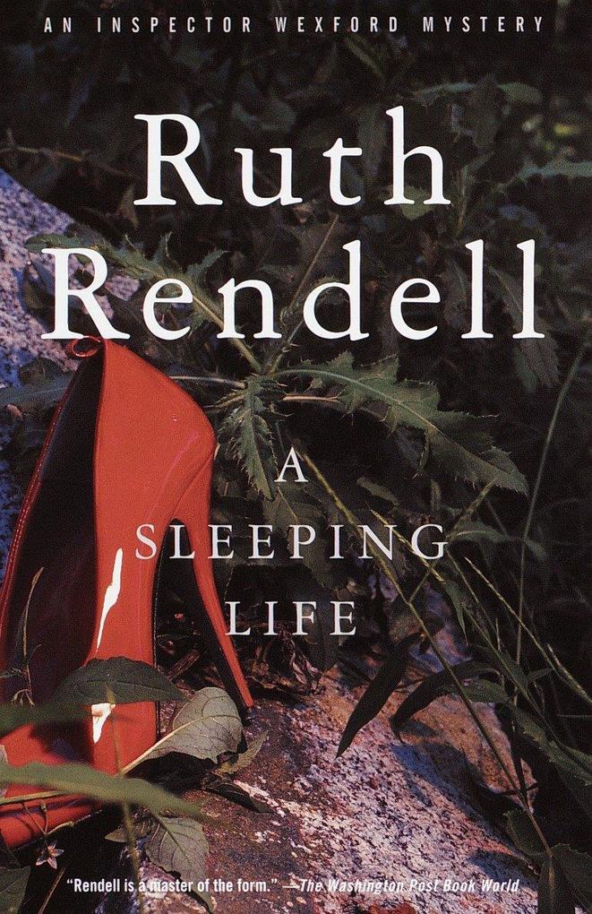 A Sleeping Life als Taschenbuch
