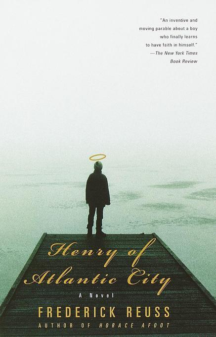 Henry of Atlantic City als Taschenbuch