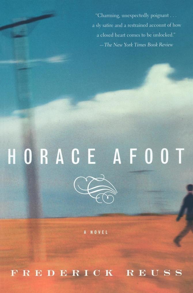 Horace Afoot als Taschenbuch