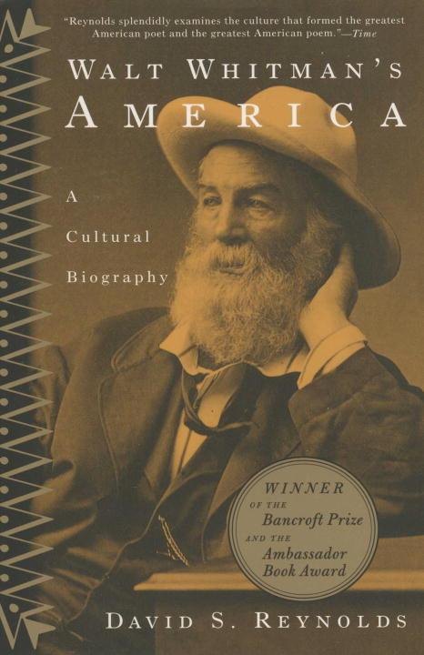 Walt Whitman's America: A Cultural Biography als Taschenbuch