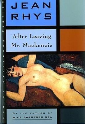 After Leaving Mr. MacKenzie als Taschenbuch