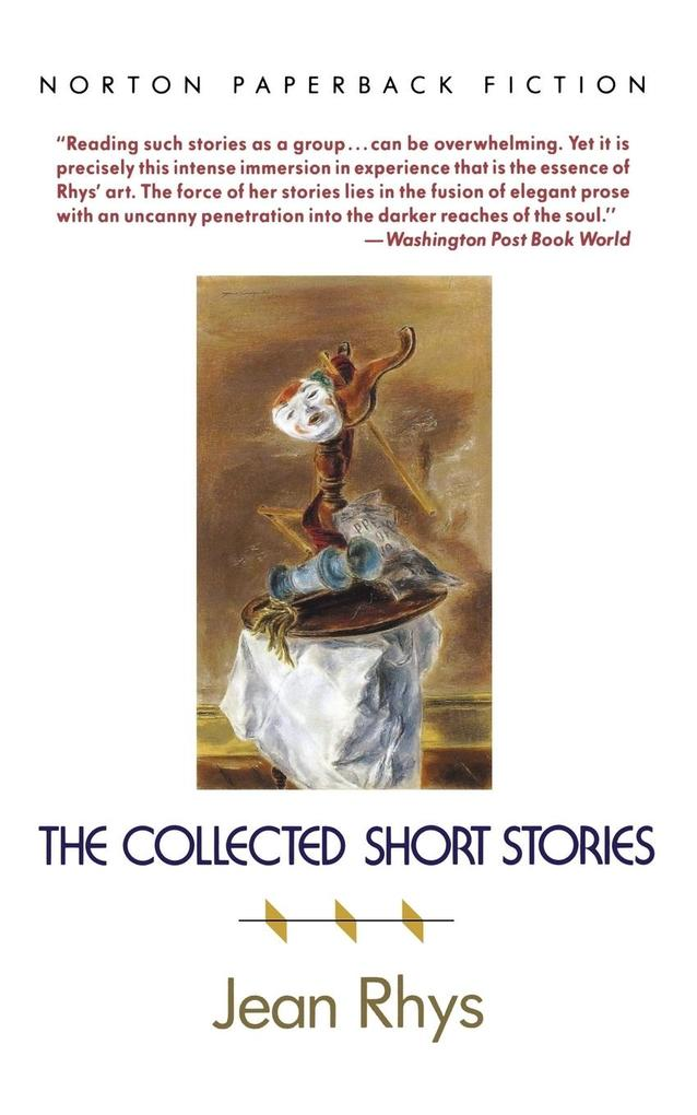 The Collected Short Stories als Taschenbuch