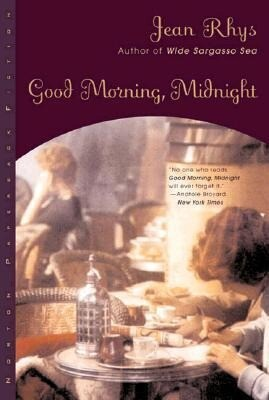 Good Morning, Midnight als Taschenbuch