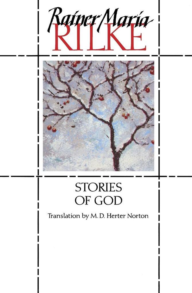 Stories of God als Taschenbuch