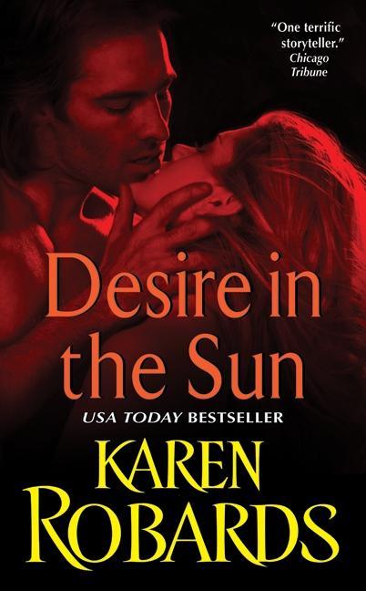Desire in the Sun als Taschenbuch