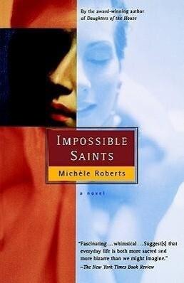 Impossible Saints als Taschenbuch