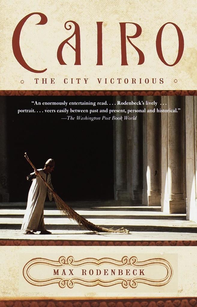 Cairo: The City Victorious als Taschenbuch