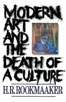 Modern Art & Death of Culture als Taschenbuch