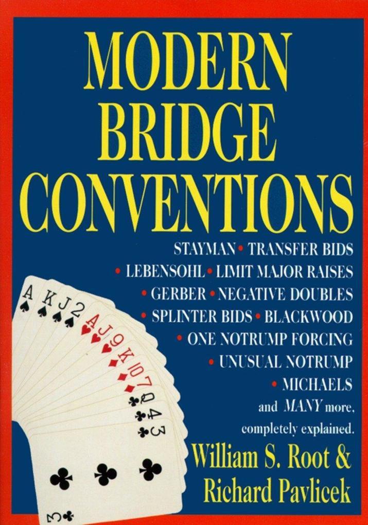 Modern Bridge Conventions als Taschenbuch