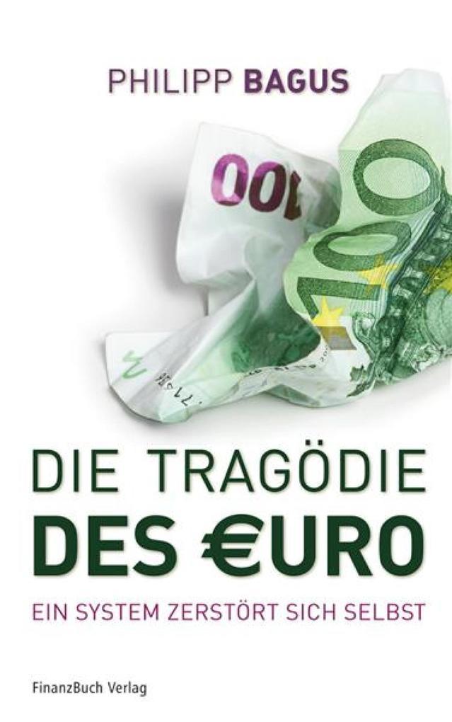 Die Tragödie des Euro als eBook epub