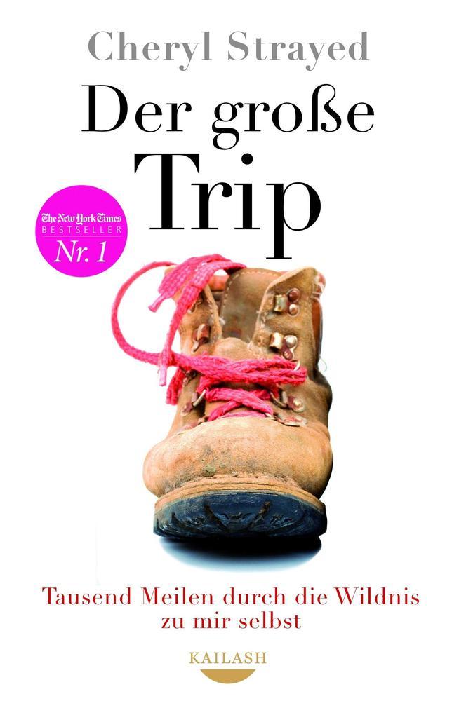 Der große Trip als eBook