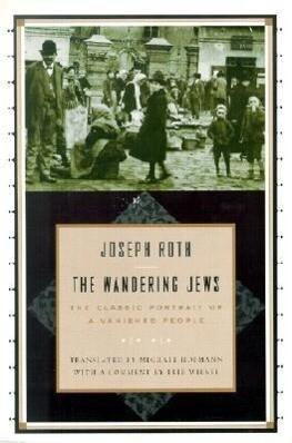 The Wandering Jews als Taschenbuch