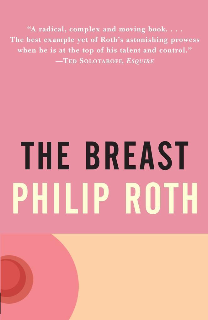 The Breast als Taschenbuch