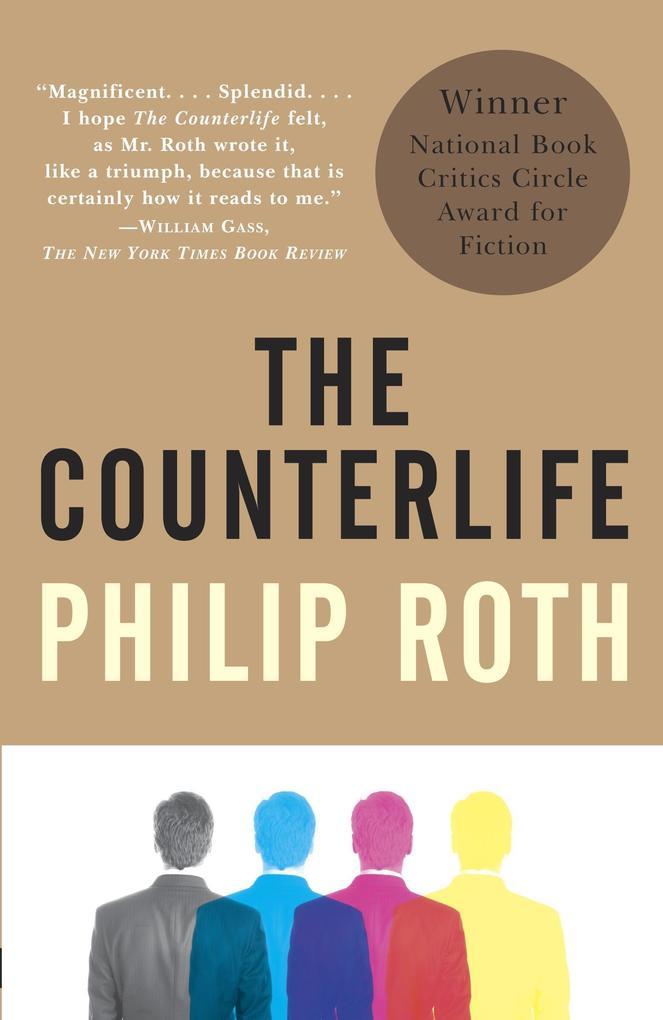 The Counterlife als Taschenbuch