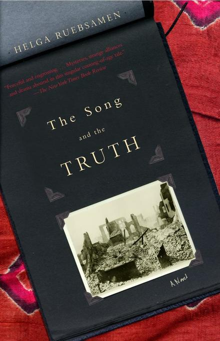 The Song and the Truth als Taschenbuch
