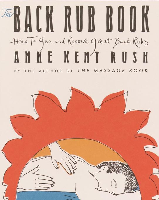 Back Rub Book als Taschenbuch