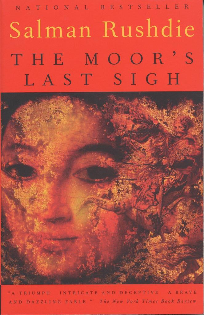 The Moor's Last Sigh als Buch