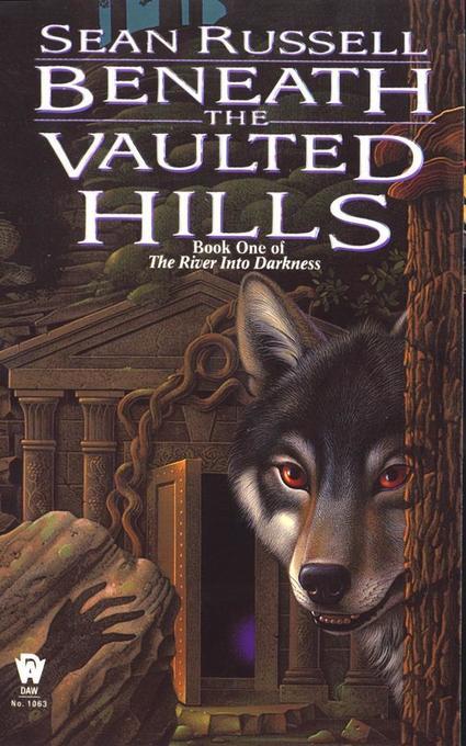 Beneath the Vaulted Hills als Taschenbuch