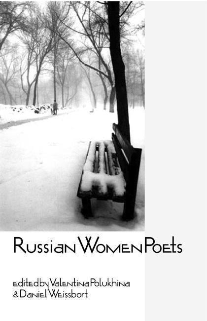 Russian Women Poets als Taschenbuch