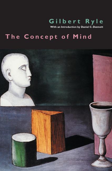The Concept of Mind als Taschenbuch