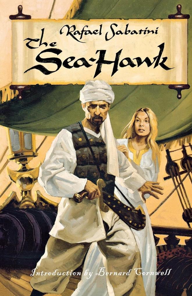 Sea-Hawk als Taschenbuch