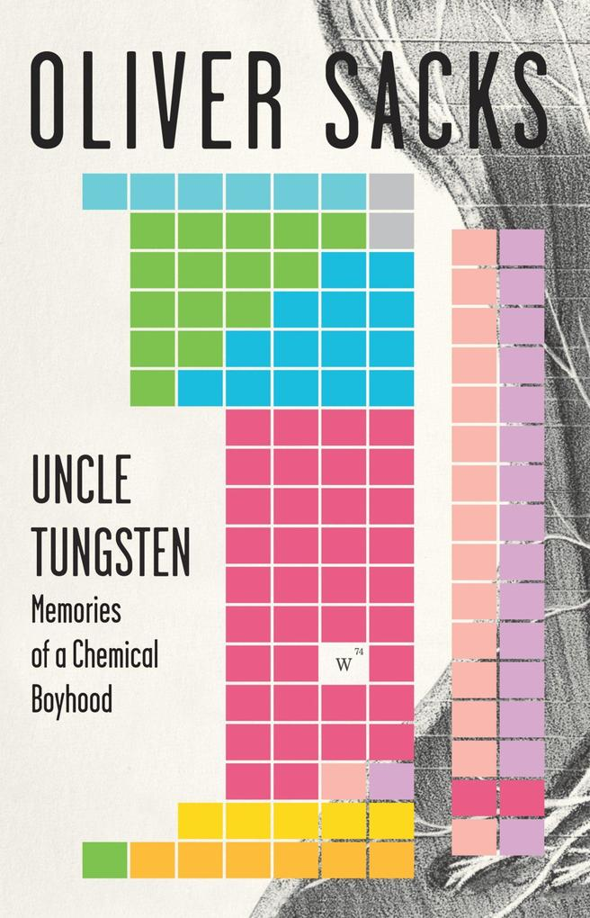 Uncle Tungsten: Memories of a Chemical Boyhood als Taschenbuch