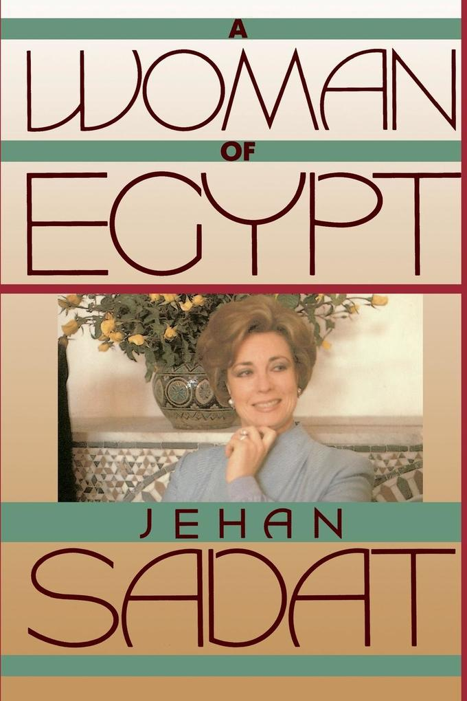 A Woman of Egypt als Buch