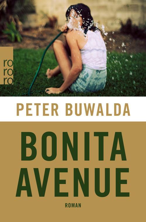 Bonita Avenue als eBook