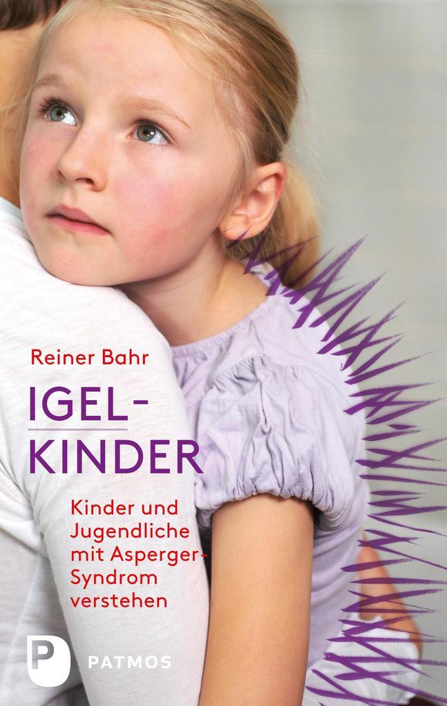 Igel-Kinder als eBook