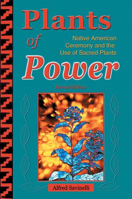 Plants of Power: Native American Ceremony and the Use of Sacred Plants als Taschenbuch