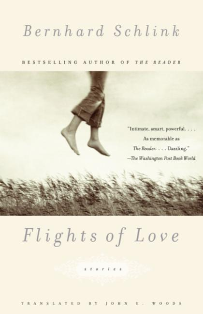 Flights of Love: Stories als Taschenbuch