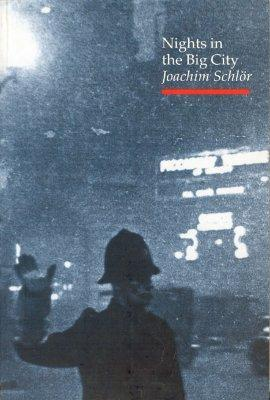 Nights in the Big City: Paris, Berlin, London 1840-1930 als Taschenbuch