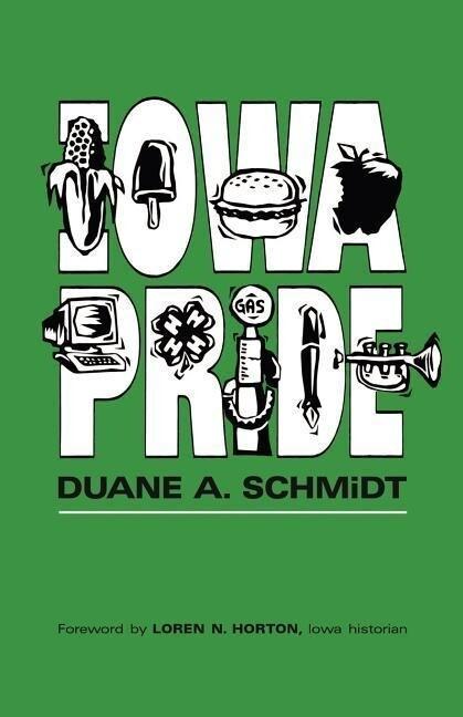 Iowa Pride als Taschenbuch