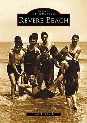 Revere Beach als Taschenbuch