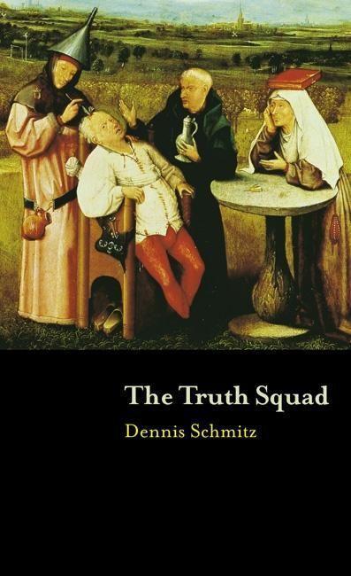 The Truth Squad als Taschenbuch