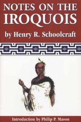Notes on the Iroquois als Taschenbuch