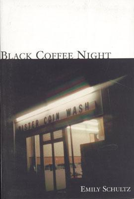 Black Coffee Night als Taschenbuch