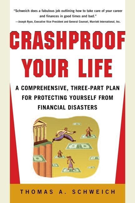 Crashproof Your Life als Taschenbuch