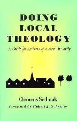 Doing Local Theology als Taschenbuch