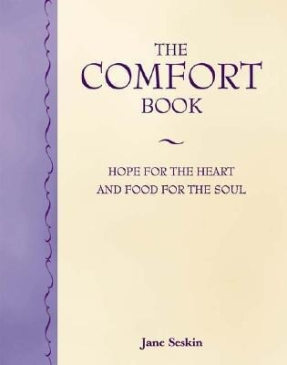 Comfort Book (H/C) als Buch
