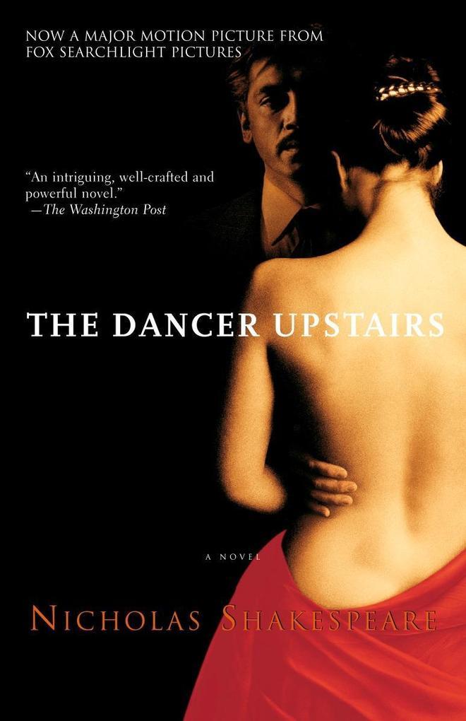 The Dancer Upstairs als Taschenbuch