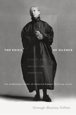 The Voice of Silence: A Life of Love, Healing and Inspiration als Taschenbuch