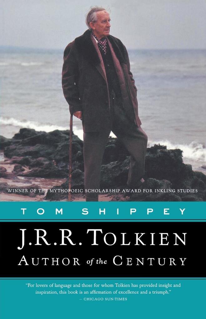 J.R.R. Tolkien: Author of the Century als Taschenbuch