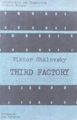 Third Factory als Taschenbuch