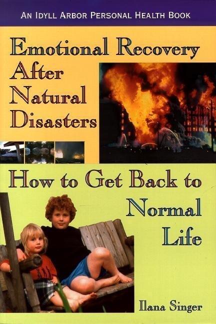 Emotional Recovery After Natur als Taschenbuch