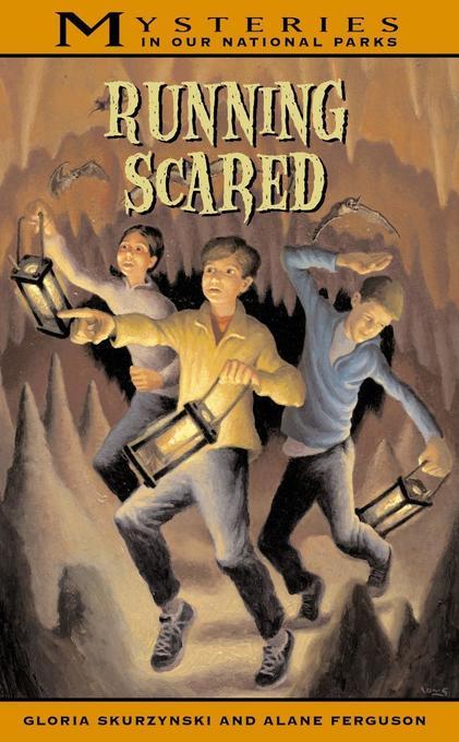 Running Scared als Buch