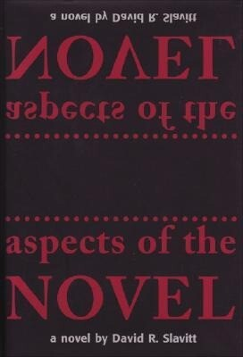 Aspects of the Novel als Buch