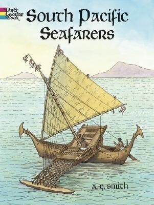 South Pacific Seafarers als Taschenbuch