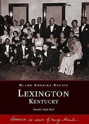 Lexington, Kentucky als Taschenbuch