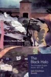 The Black Halo als Taschenbuch